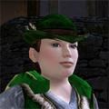 Аватар пользователя Мелинис