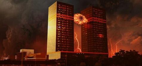 здание майл ру фото в москве